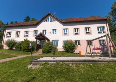 Mateřská škola Horní Planá